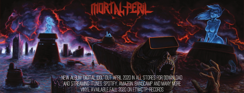 """Neues Album """"Digital Idol"""" ab sofort überall als Download/Streaming verfügbar"""